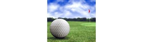 Signed Golf Balls