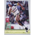 JOHNATHAN THURSTON Hand Signed 8'x12' Photo
