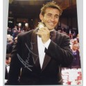 ANDREW JOHNS Hand Signed 8'x10' Photo 1 IMMORTAL