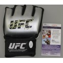 Ronda Rousey Hand Signed UFC Glove 2 + JSA COA 'BUY AUTHENTIC'