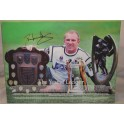 DARREN LOCKYER Hand Signed 1020 x 720 HUGE Canvas + Exact Photo Proof