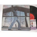 Billy Joel Hand Signed 'Glass Houses' LP   + JSA COA   BUY GENUINE