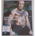 "Conor McGregor Hand Signed 11""x14"" Photo 4 + PSA BECKETT  COA * BUY 100% GENUINE CONOR SIGNATURE *"