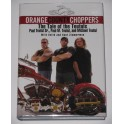 Orange County Choppers Hand Signed Book x  3 Teutuls  + GA PSA JSA Coa