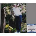 "Jason Day Hand Signed 8"" x 10"" Colour Photo 4 + PSA/DNA BECKETT   COA"