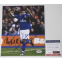 Tim Cahill Hand Signed  8'x10' Photo 3 + PSA DNA COA