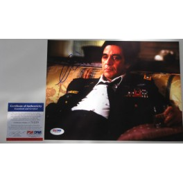 AL PACINO Hand Signed 8'x10' Photo 6 PSA/DNA