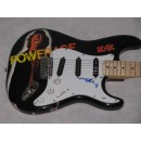 ACDC Angus Young  Hand Signed Guitar   + PSA DNA Coa