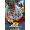 MATT GROENING  The Simpsons  Hand Signed Comic Book  + COA