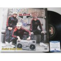 Beastie Boys Original Members Hand Signed Album Lp   + Beckett PSA COA   BUY GENUINE