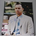 "Tom Hanks 'Forrest Gump' Hand Signed 16""x20"" Photo + JSA COA *BUY GENUINE*"