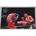 "JWP 'CONTENDER' Hand Signed 8"" x 12"" Colour Photo 6"