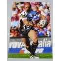 DARREN LOCKYER Hand Signed 8'x12' Photo 2