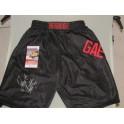 Conor McGregor Hand Signed  Official UFC Trunks Shorts UFC 197 + JSA COA