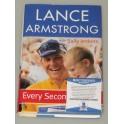 Lance Armstrong Signed Book + Beckett COA